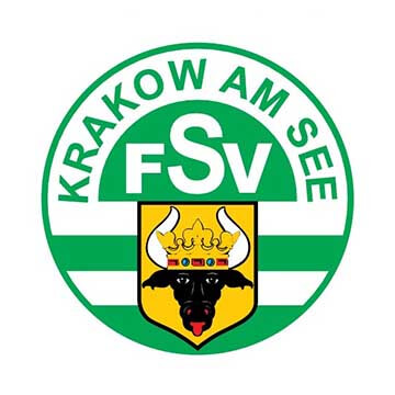 Logo vom FSV Krakow am See