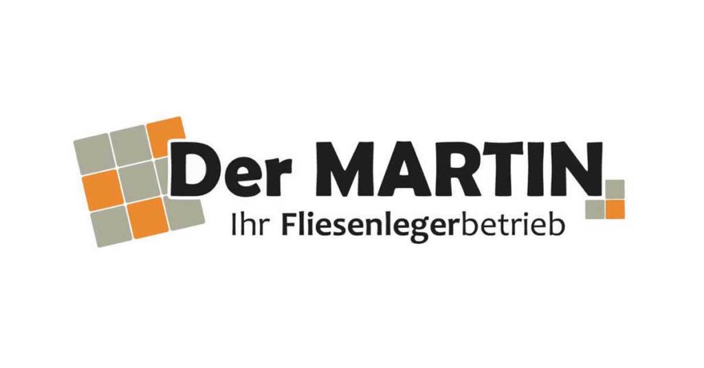 der MARTIN Fliesenlegerbetrieb