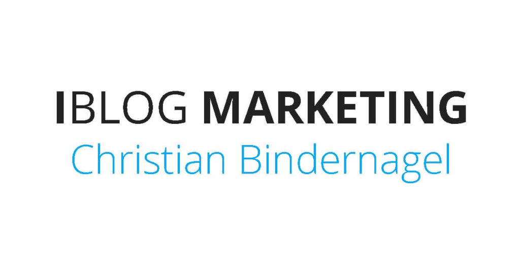 iBlog Marketing